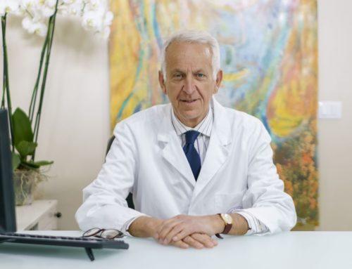 Cardiologo Giancarlo Stazi