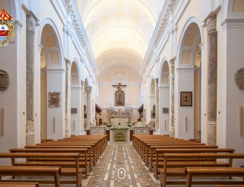 Basilica Cattedrale di Gaeta