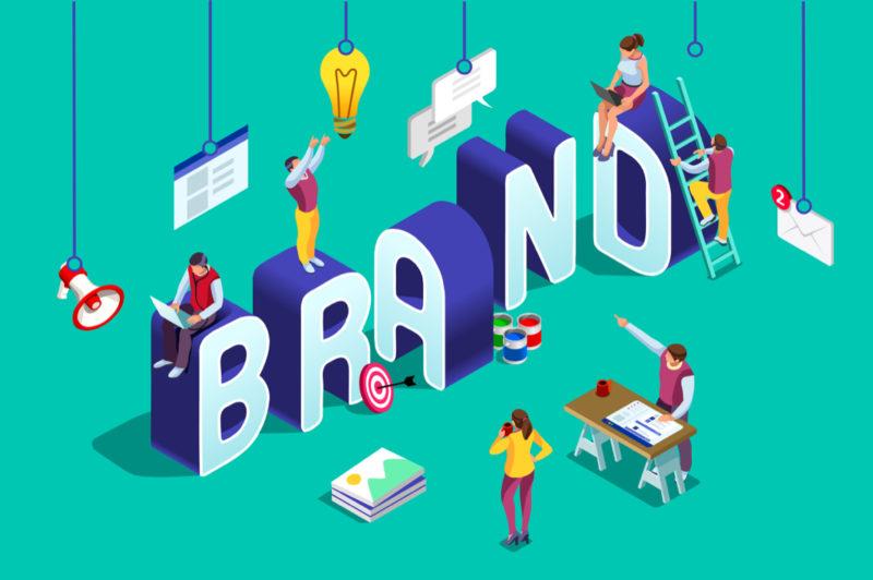 Consulenza Personal e Corporate Branding