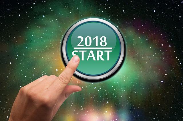 Bottone start 2018