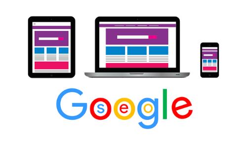 Siti web responsivi - posizionamento su Google
