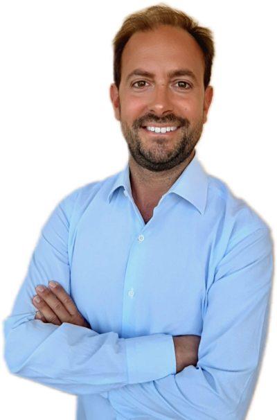 Gaetano Pastore personal branding strategist